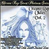 Chicano Rap Oldies