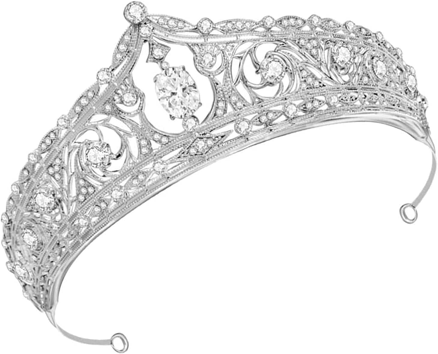 Recommended XUERUIGANG Crowns for Popular brand Women and Prom G Wedding Tiaras