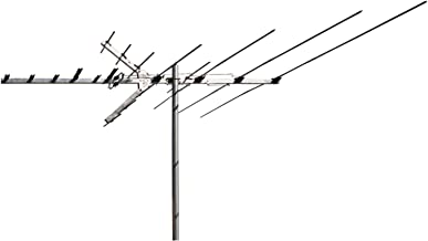VOXX - ACCESSORIES RCA ANT3037XR 1080 HDTV Outdoor Antenna with 110-Inch Boom