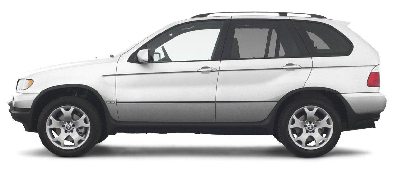 2005 BMW X5 3.0i, X5 4-Door All Wheel Drive ...