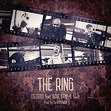 THE RING feat. G.CUE, CRAY-G, HIROMU Jr.