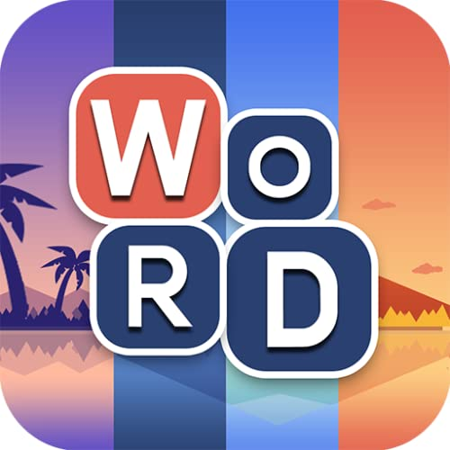 Word Town   Free Word Search Brain Puzzle Games