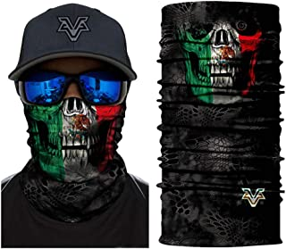 Best mexican flag on face Reviews