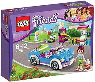 LEGO Friends Mias Roadster 41091