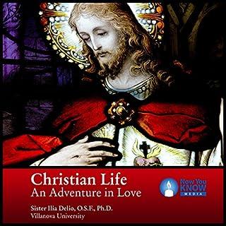 Christian Life cover art
