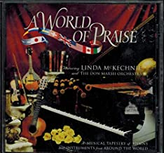 A World of Praise anglais