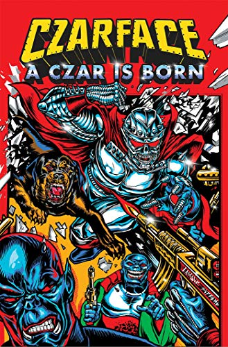 Czarface: A Czar is Born