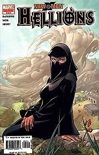 New X-Men: Hellions #2 FN ; Marvel comic book