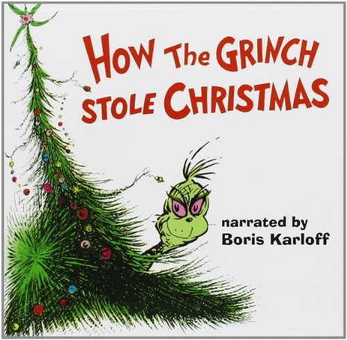 Price comparison product image How The Grinch Stole Christmas (1966 TV Film)