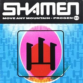 Move Any Mountain: Progen 91