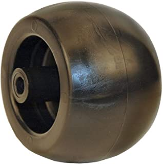 MaxPower 335096 5 x 2-3/4 Inch Deck Wheel Replaces MTD 734-3058, 734-3058B, Murray 092265, 092683, Cub Cadet 734-3058B, 753-04856A and Many Others