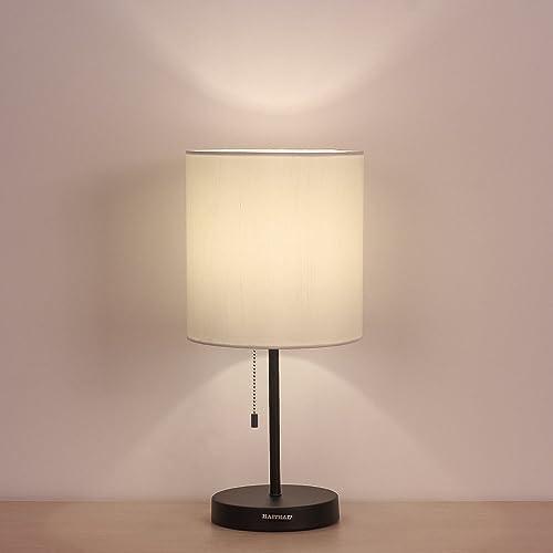 Black Metal Table Lamp Amazon Com