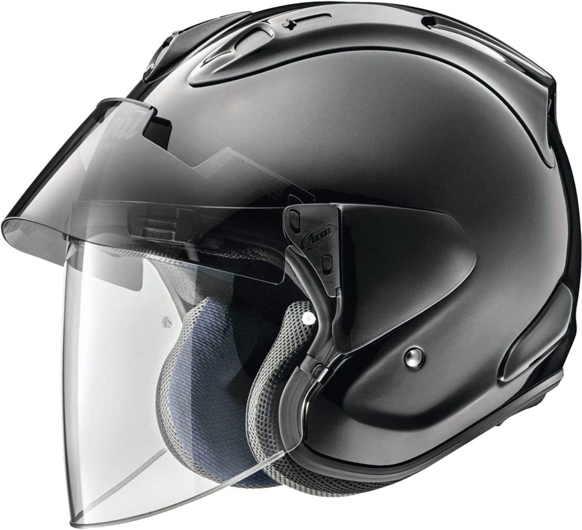 Arai Ram-X Solid Adult Popular shop is the lowest price challenge New York Mall Street - Motorcycle Black Helmet Diamond
