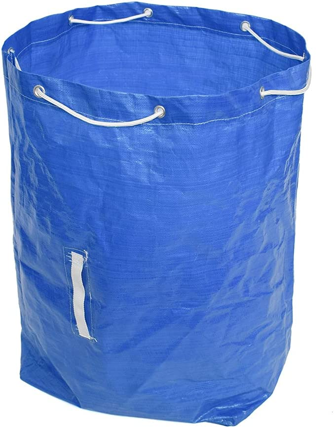 qingfeng Reusable Garden Waste Bags Duty Heavy Super popular specialty store with Selling and selling Yard Handles