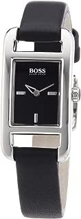Hugo Boss Leather Ladies Watch 1502337