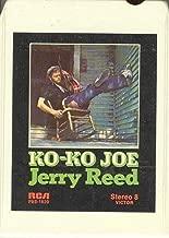 JERRY REED: Ko-Ko Joe -17613 8 Track Tape