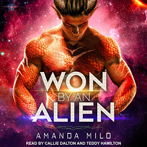 Won by an Alien cover art