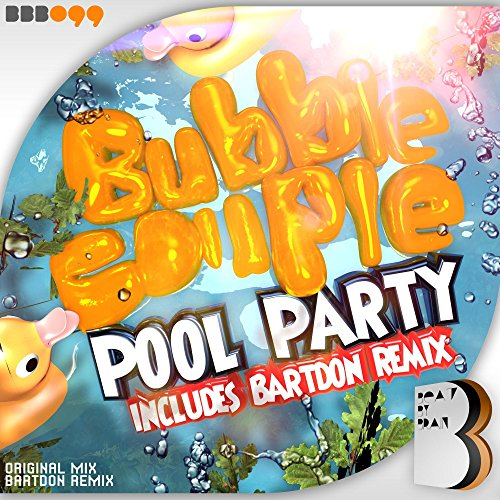 Pool Party (Original Mix)