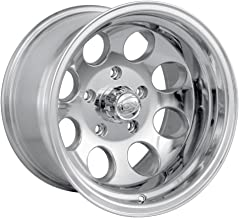 Ion Alloy 171 Polished Wheel (15x10