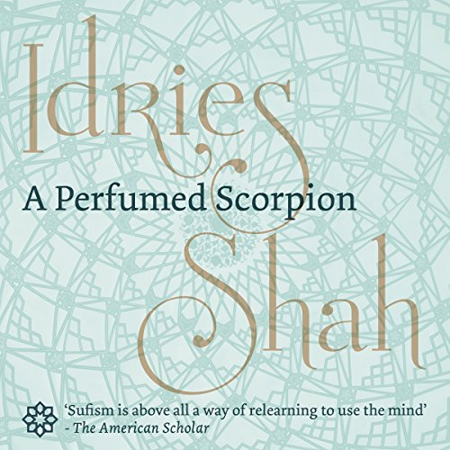 A Perfumed Scorpion cover art