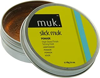 Muk Haircare Slick Styling Pomade