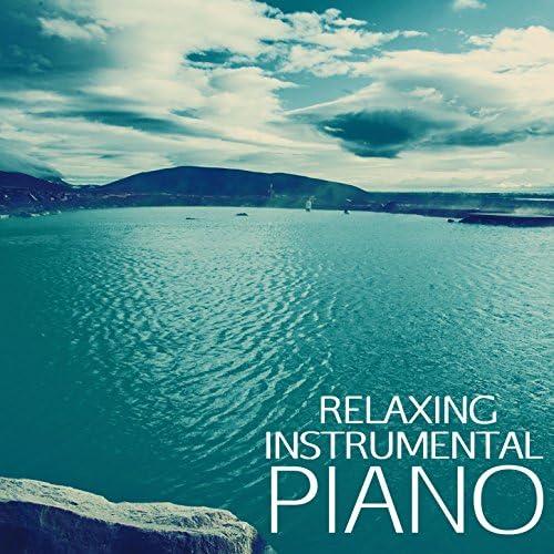 Relaxing Piano Music, Deep Sleep & Relaxing Music