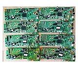 Placa Principal de la Placa Base del Consejo de la Placa Base for Epson L355 L550 L555 L486 L395 L385 L386 L575 L456 L475 L495 ET2610 ET4500 Impresora (Color : L575 ET4500)