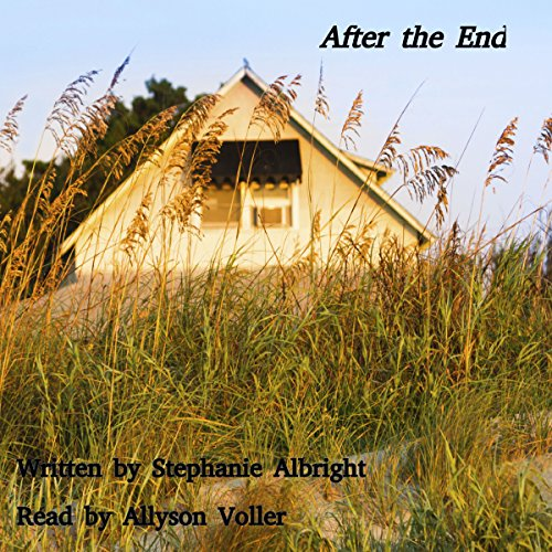 After the End: An Apocalyptic Romance cover art