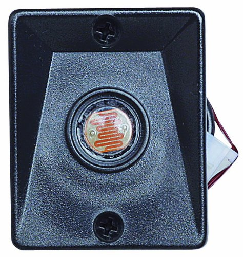 Design House 502146 Replacement Photo Eye, Black