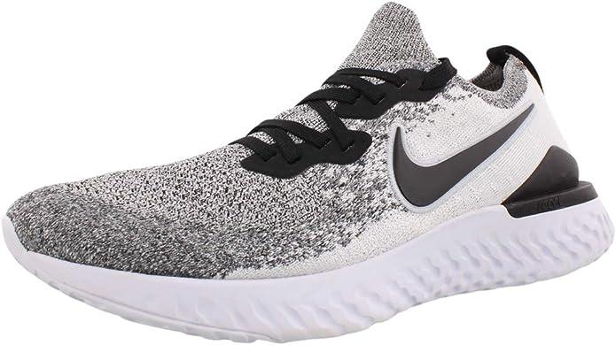 Nike Mens Epic React Flyknit 2 Running Shoes Bq8928