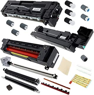 Kyocera 1702G12US0 Model MK-710 Maintenance Kit For use with Kyocera FS-9130 and FS-9530DN Laser Printers, Estimated 500000 Pages Yield (Renewed)