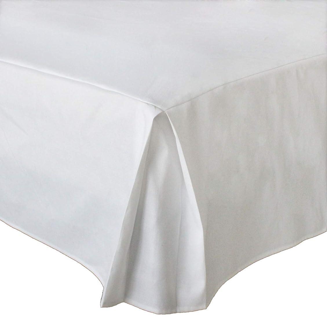 漫画正確に締めるポリエステル綿ベッド スカート,寝具の余分な弾性しわ塵ホテル- 200x220*30cm