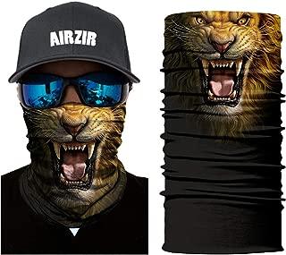 Best mask lion face Reviews