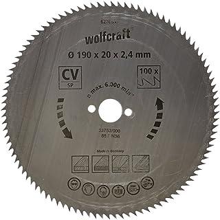 Juego de 7 hojas de sierra circular Dremel accesorios para herramientas de corte de madera KinshopS