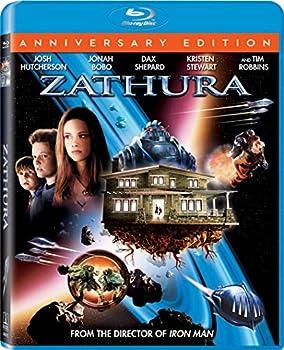 Zathura  A Space Adventure [Blu-ray]