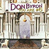 You Are #6 by Don Byron