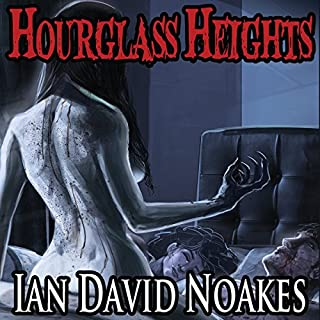 Hourglass Heights cover art