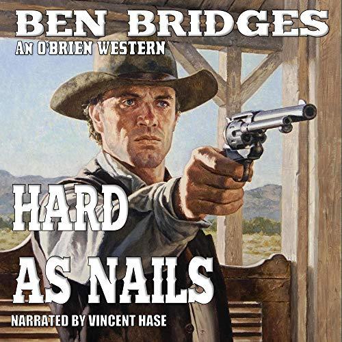 Hard as Nails Titelbild