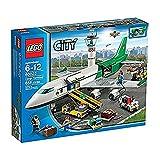 レゴ (LEGO) シティ エアカーゴターミナル 60022 [並行輸入品]
