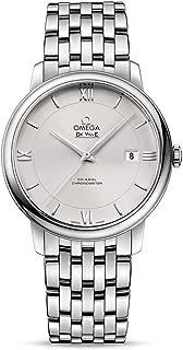 Omega De Ville Prestige Automatic Mens Watch 424. 10. 40. 20. 02. 003