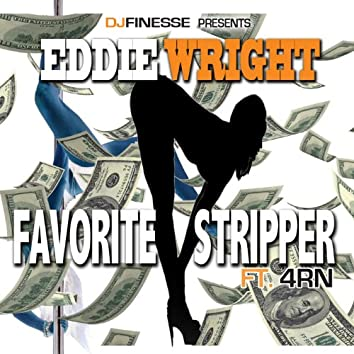 Favorite Stripper (feat. 4rn)