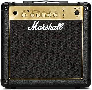 Marshall MG-Gold シリーズ ギターアンプコンボ MG15
