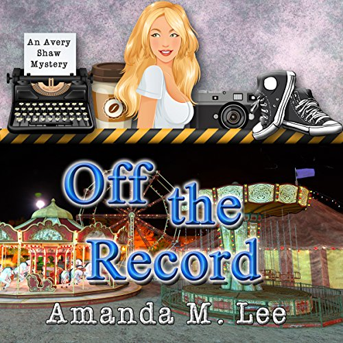 Couverture de Off the Record