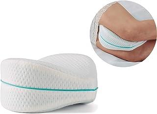 Best Direct Restform - Cojín ortopédico para piernas con memoria de espuma