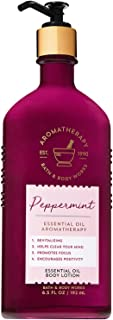 Best bath and body works peppermint lotion Reviews