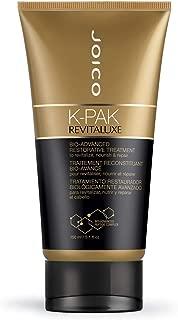 Joico K-PAK Revitaluxe Bio-Advanced Restorative Treatment, 5.1 Ounce
