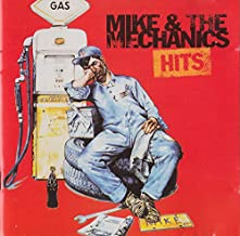 (CD Album Mike Rutherford (Ex-Genesis) And The Mechanics, 13 Tracks)