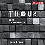 The Well-Tempered Clavier, Book 1: Fugue No. 24 in B Minor, BWV 869 (arr. for brass quintet)