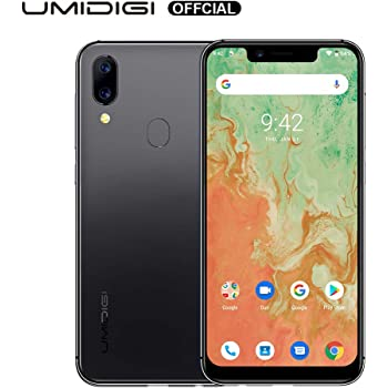 UMIDIGI A3X Smartphone Android Libre Android 10 Dual 4G Volte ...