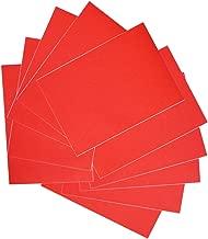 P Tarjeta de color A2-A3-A4-240gsm tarjeta de color Stock-Elección De Colores Gratis P